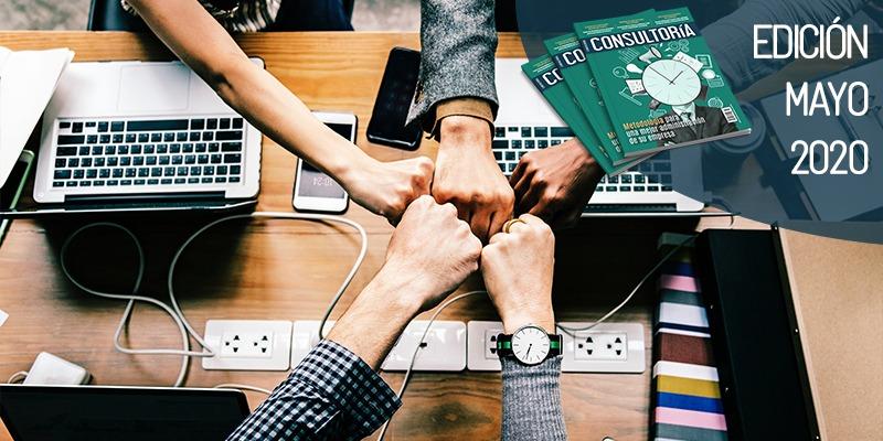 La clave para el trabajo en equipo - La clave para el trabajo en equipo. De colaboradores dependientes a equipo efectivo