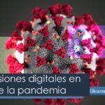 Las inversiones digitales en medio de la pandemia