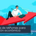 Reapertura de MiPymes para reactivación económica