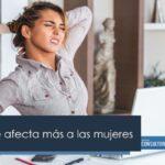 Home office afecta más a las mujeres