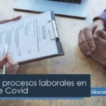 Métodos y procesos laborales en tiempos de Covid