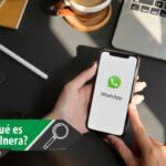 WhatsApp ¿Qué es lo que se vulnera?