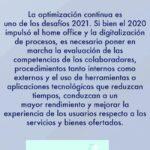 Desafíos para las Pymes mexicanas en 2021