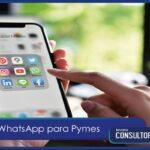 Viernes de WhatsApp para Pymes