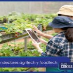 Se buscan emprendedores agritech y foodtech