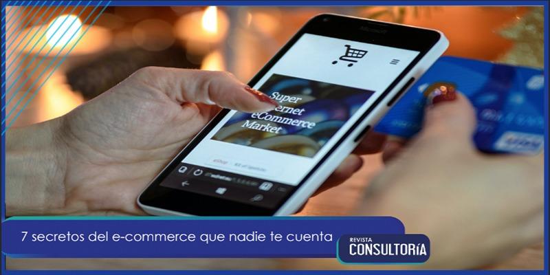 7secrets - 7 secretos del e-commerce que nadie te cuenta